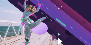 New in After Effects v17.5!
