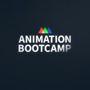 Animation bootcamp logo